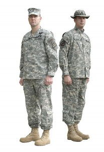 Army Operational Uniform